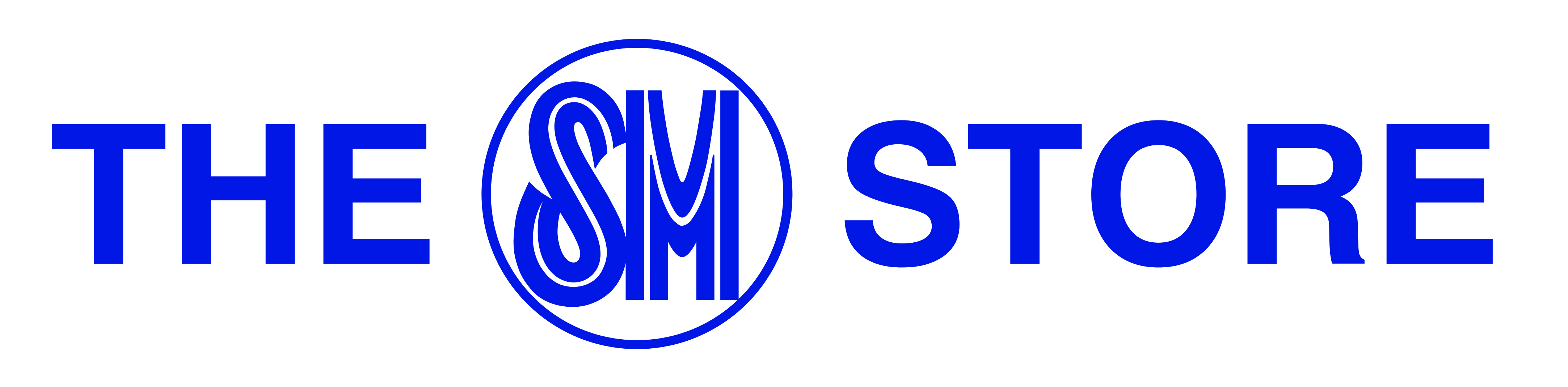 SM Department Store Logo